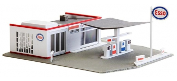 FALLER F131258 - Station service
