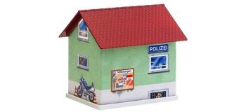 FALLER F150150 - Poste de Police BASIC