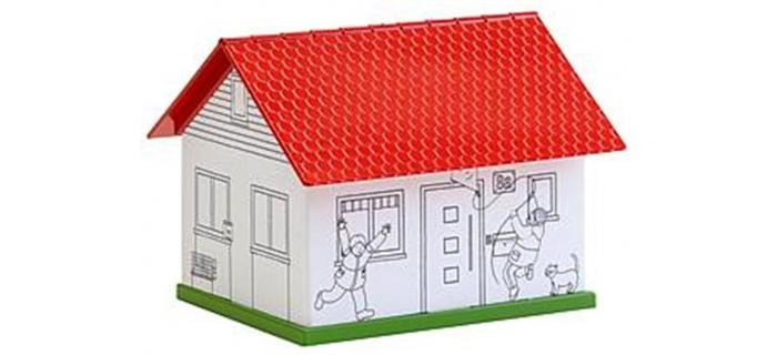 Train électrique : FALLER F150191 - Maison à peindre BASIC