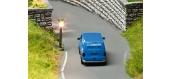 Modélisme ferroviaire : F161666 - Contrôle-radar