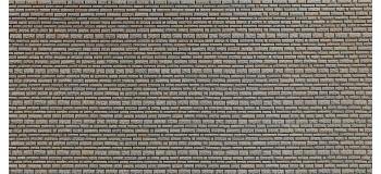 Faller 170602 plaque décor mur de pierres