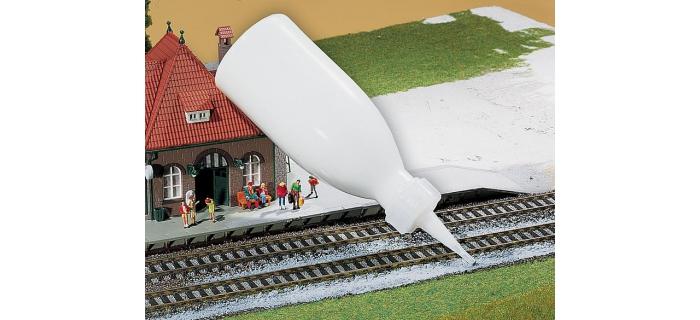 FALLER  170662 Colle enrobage pour voies ferrés