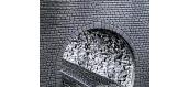 Train électrique : FALLER F170886 - Dalle décorative Pros portion de tunnel, Structure de rochers