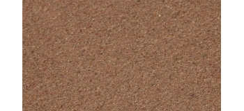 Faller 170918 Pate pierre brun 100g