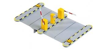 FALLER F180371 - Barrières parking automatiques