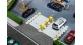 Train électrique :  FALLER F180371 - Barrières parking automatiques