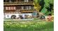 Modélisme ferroviaire : FALLER F180406 - Clôtures pour près et jardin