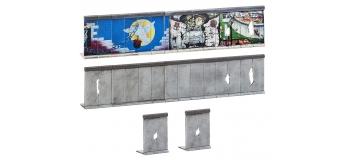 FALLER F180424 - Mur de Berlin