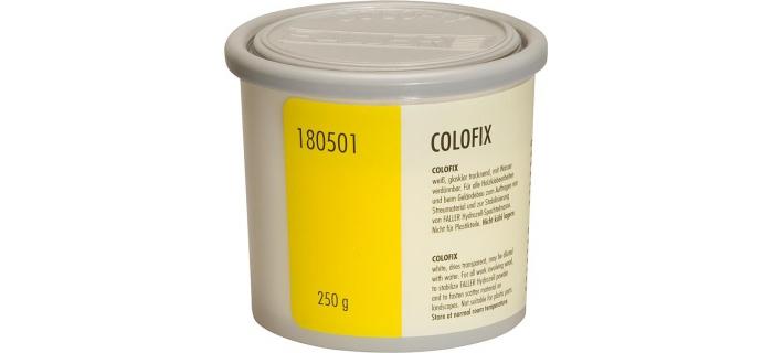 FALLER 180501 Colle à flocage