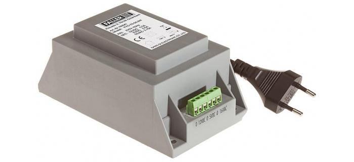 F180641 Transformateur 16V