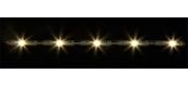 faller 180654 2 Rampes d'éclairage à LED modelisme ferroviaire et diorama