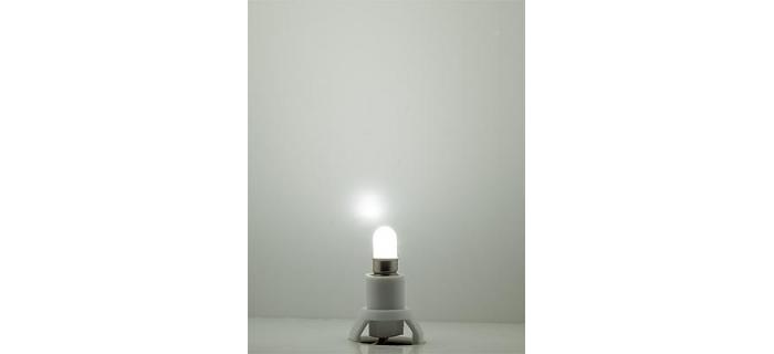 Modélisme ferroviaire : Grand angle de départ pour l'éclairage réaliste des bâtiments modernes ou les usines. 12-16 V c.a./c.c.