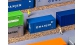 Modélisme ferroviaire :  FALLER F180825 - Conteneur HANJIN 20'