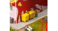 Train électrique : FALLER F180913 - Conteneurs à ordures (2 pièces)