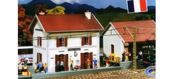Faller 190235 Gare Château-Vaillant