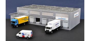 FALLER F190247 - Centre logistique Chronopost