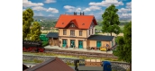 Modélisme ferroviaire : FALLER F191742 - Gare de Ochsenhausen