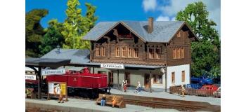 faller 212108 Gare de Schwarzach