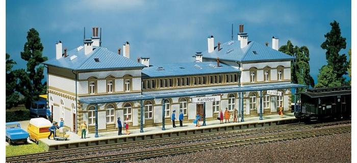 faller 212114 Gare de Karlsberg