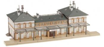 diorama faller 212114 Gare de Karlsberg