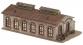 Modélisme ferroviaire : FALLER F222116 - Remise à Locomotives