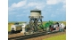 Modélisme ferroviaire :  FALLER F222150 - Château d'eau