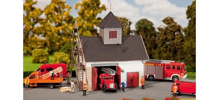 faller 22208 Maison de pompiers de campagne