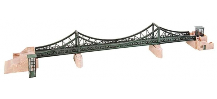 FALLER F222575 - Passerelle pont N