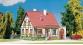 FALLER 232215 - Maison à colombages avec garage