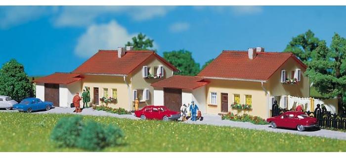 FALLER 232222 - 2 maisons