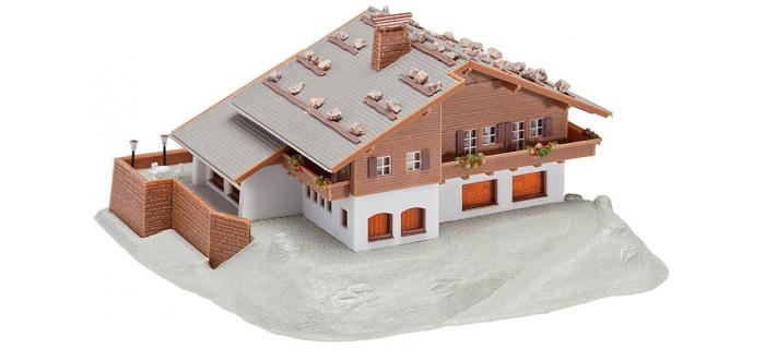 maquette FALLER 232230
