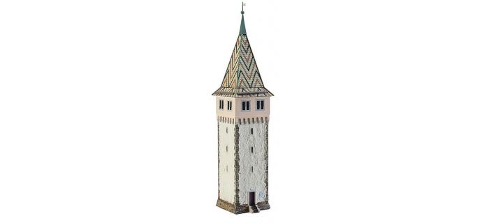 FALLER F232316 - Tour Mangturm de Lindau
