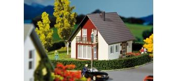 FALLER 232323 - Maison individuelle, bordeau