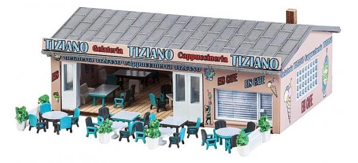 FALLER F232327 - café Tiziano (N)