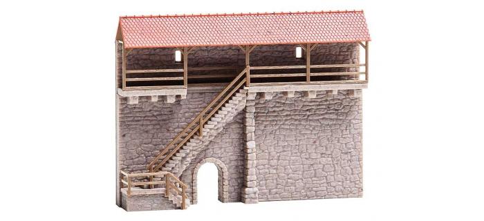 FALLER F232353 - Remparts vieille ville (N) )