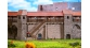 Modélisme ferroviaire :  FALLER F232353 - Remparts vieille ville (N)
