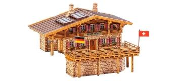 FALLER F232356 - Refuge haute montagne Moser-Hütte N