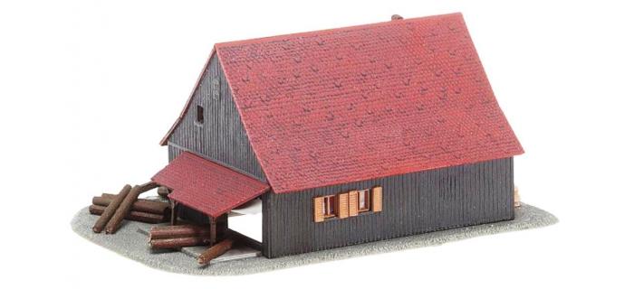 FALLER F232358 - Maison forestière