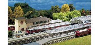 Train électrique : fFALLER F282718 : Quais Z