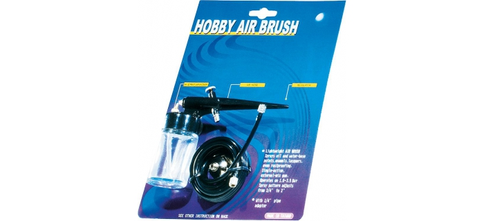 modelisme ferroviaire Faller 342201 Aerographe Hobby
