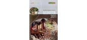brochure nouveautés faller 2011