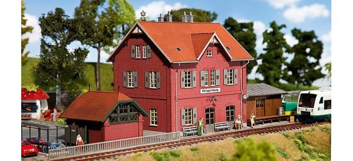 faller 110096 Gare Klingenberg