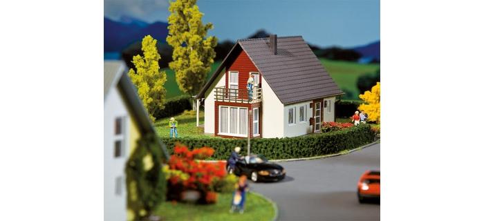 maison Faller
