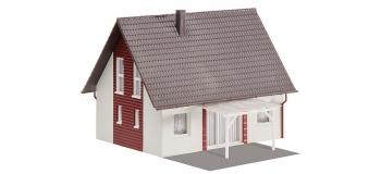 modelisme ferroviaire faller maison faller 130318