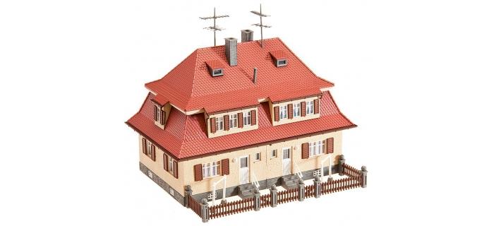 faller 130464 Maison Jumelle Lotissement
