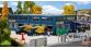 Train électrique : FALLER F130986 - Centre logistique DACHSER