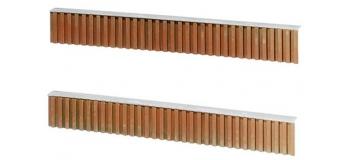 FALLER F131012 - Mur de quai