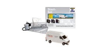 Modélisme ferroviaire : FALLER F161504 - Car système MB Sprinter