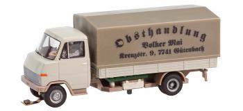 F161581 Camion plat Hano-Hensch.