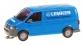 Train électrique : FALLER F161583 - car system VW transporter